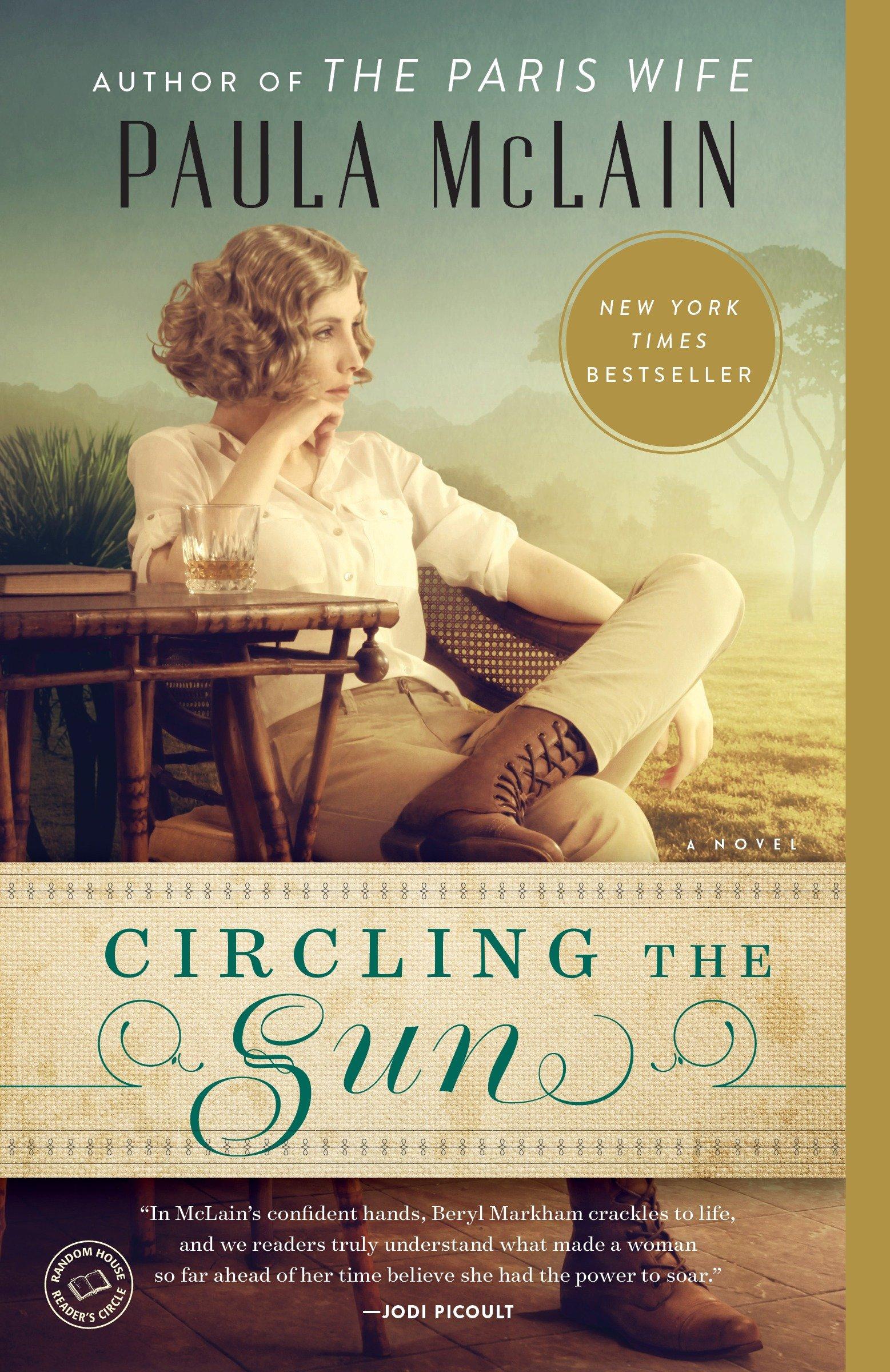 Circling the Sun A Novel