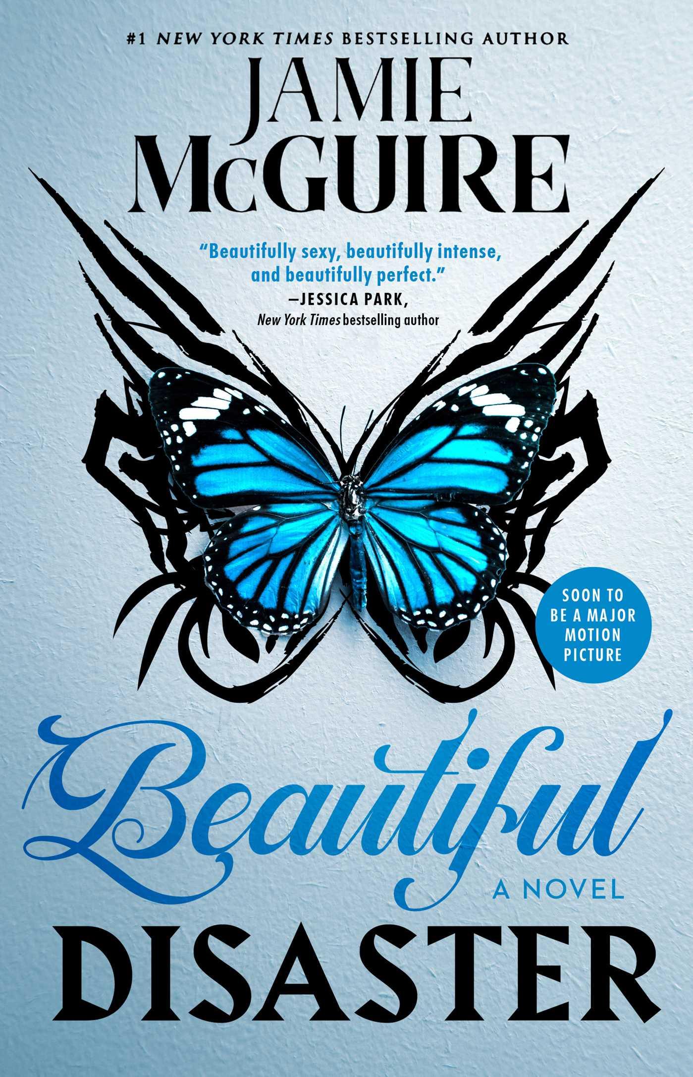 Beautiful Disaster A Novel