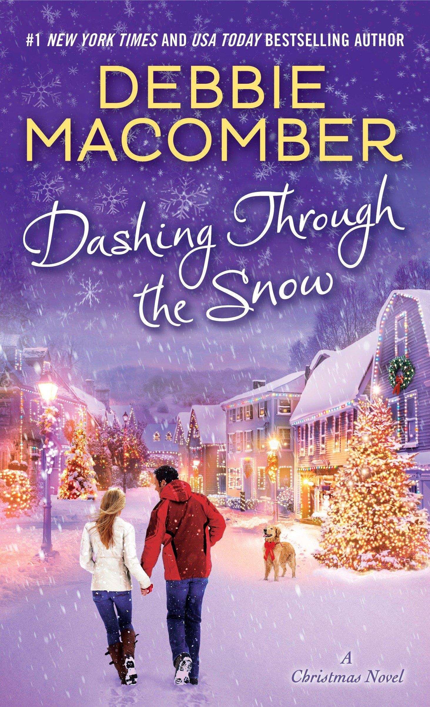Dashing Through the Snow: A Christmas Novel