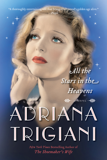 All the Stars in the Heavens A Novel
