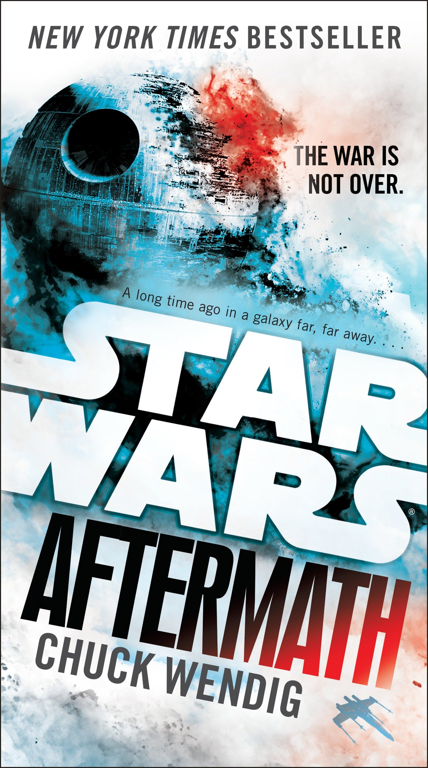 Star wars, aftermath