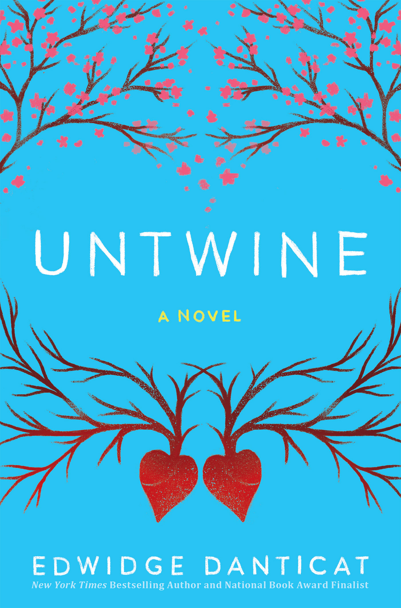Untwine [electronic resource (downloadable eBook)]