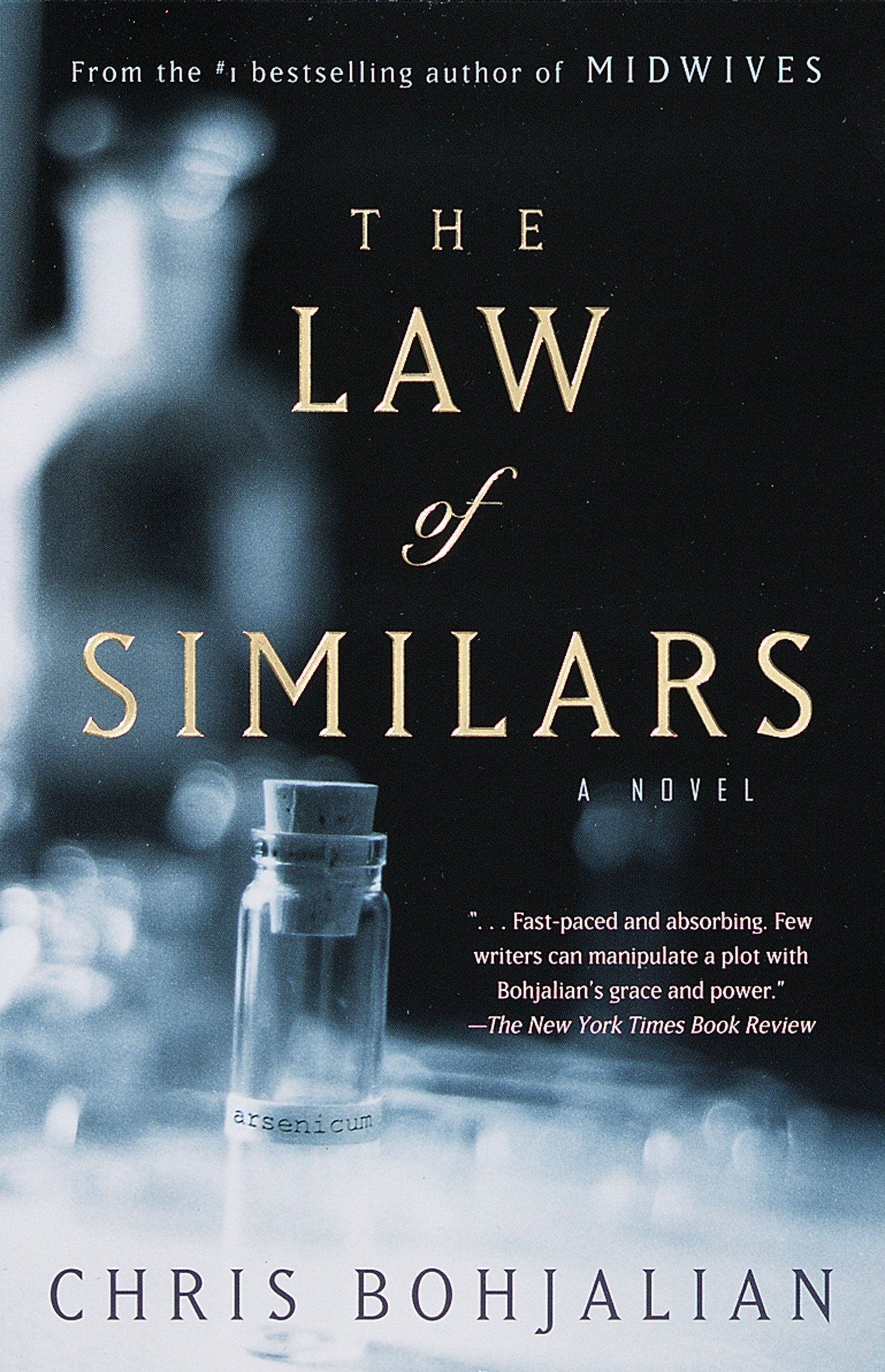 The Law of Similars A Novel