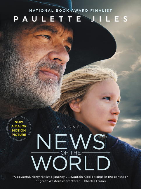 News of the World A Novel