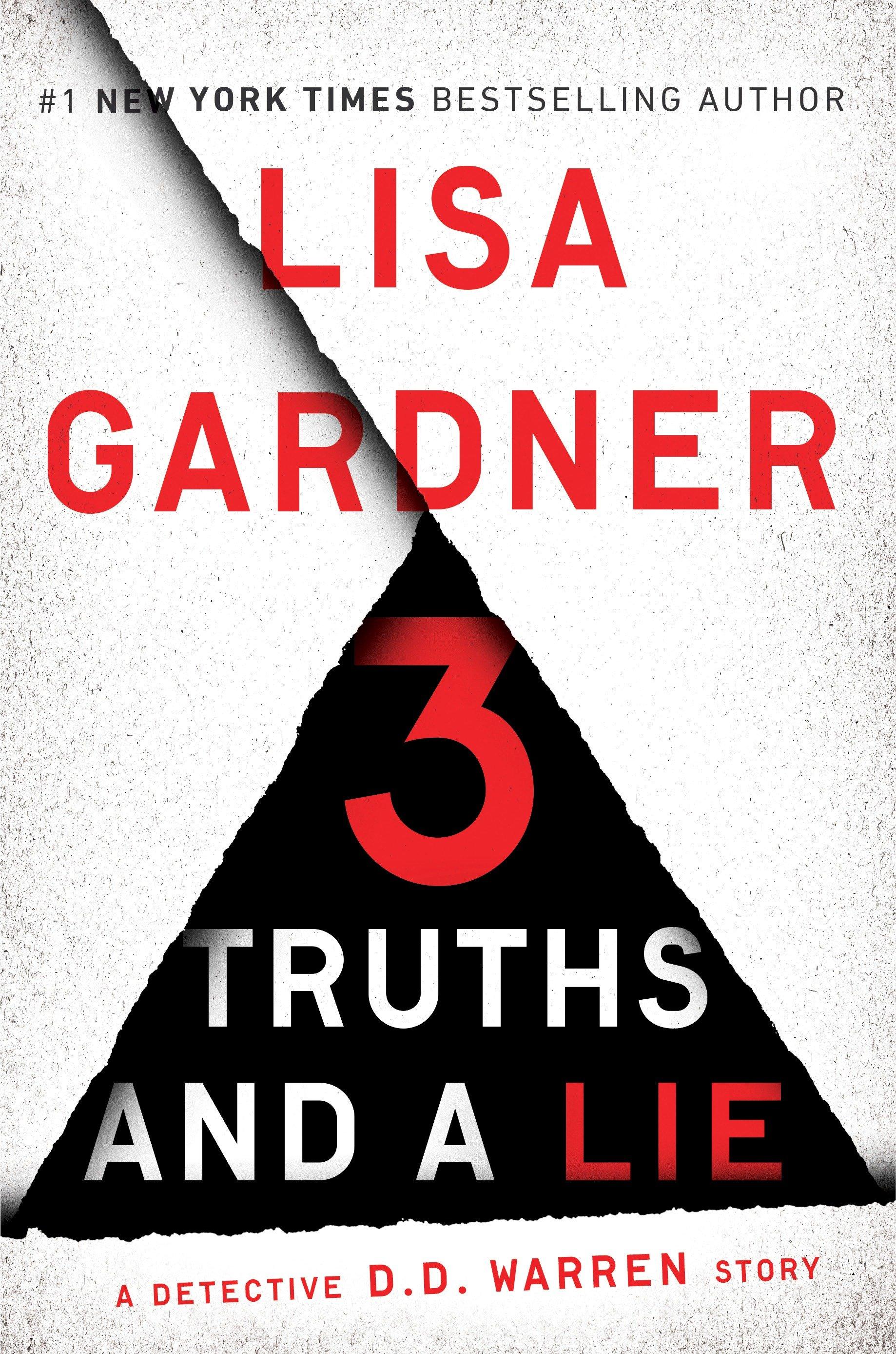 3 Truths and a Lie A Detective D. D. Warren Story
