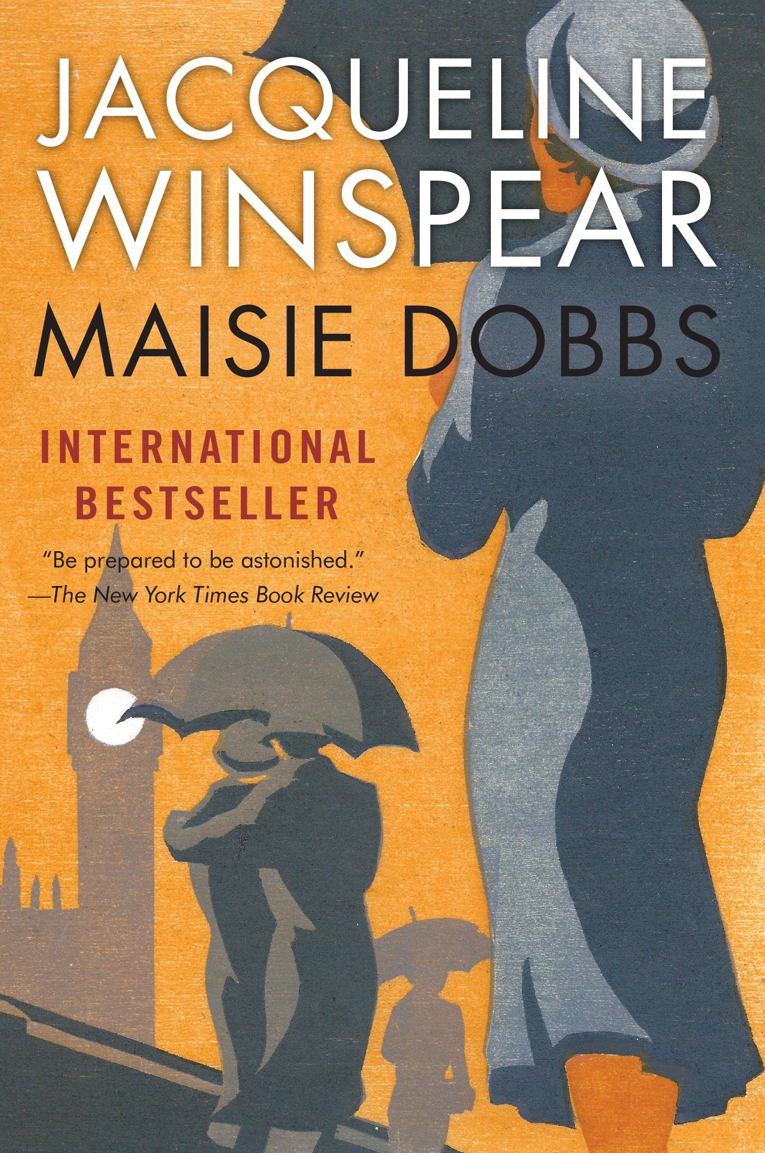 Maisie Dobbs [electronic resource (downloadable eBook)]