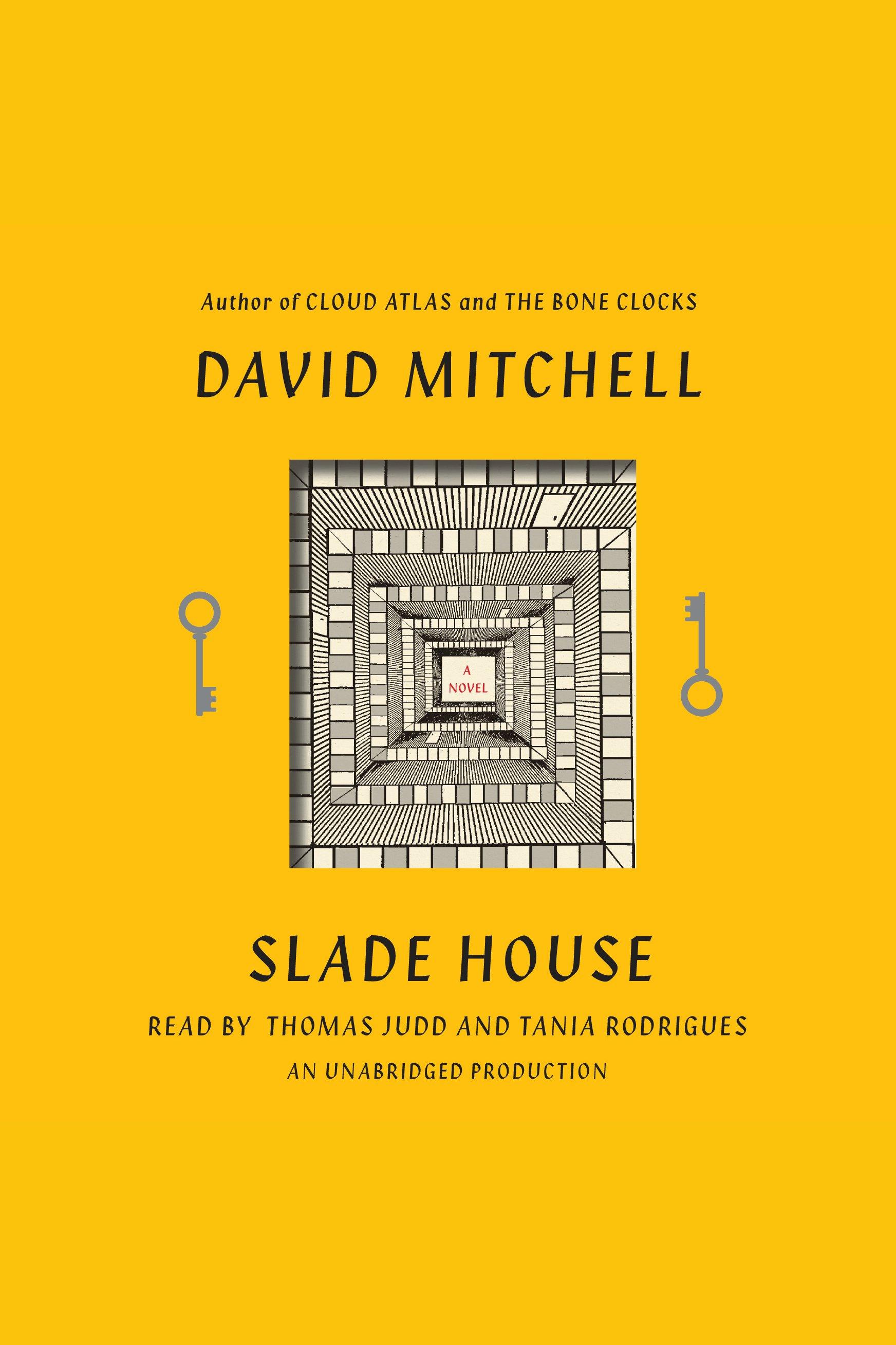 Slade House A Novel