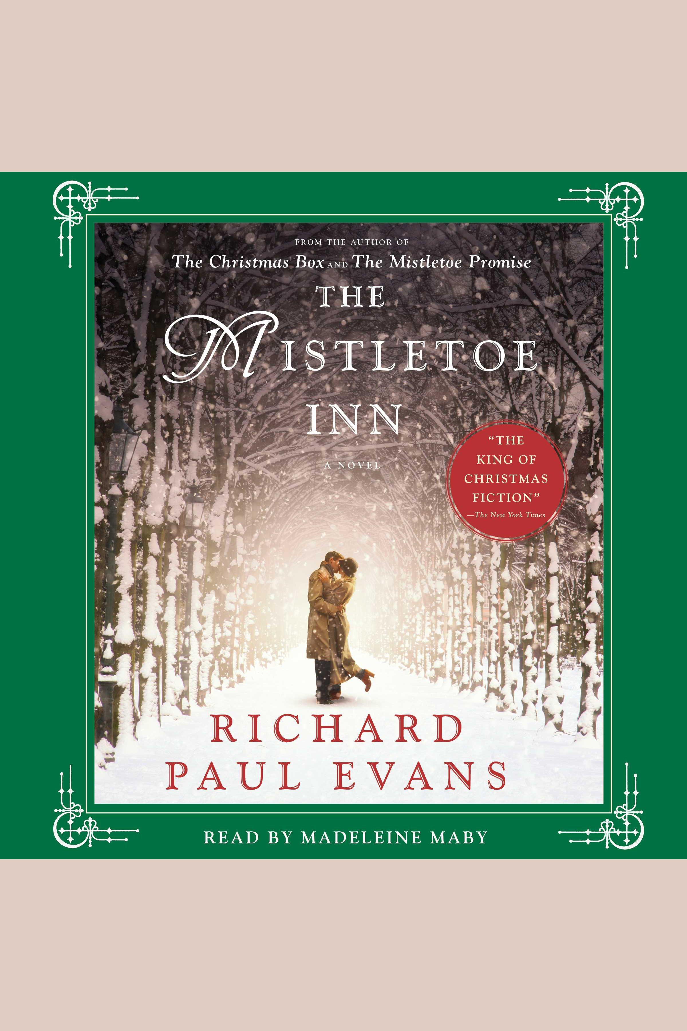 Mistletoe Inn, The A Novel
