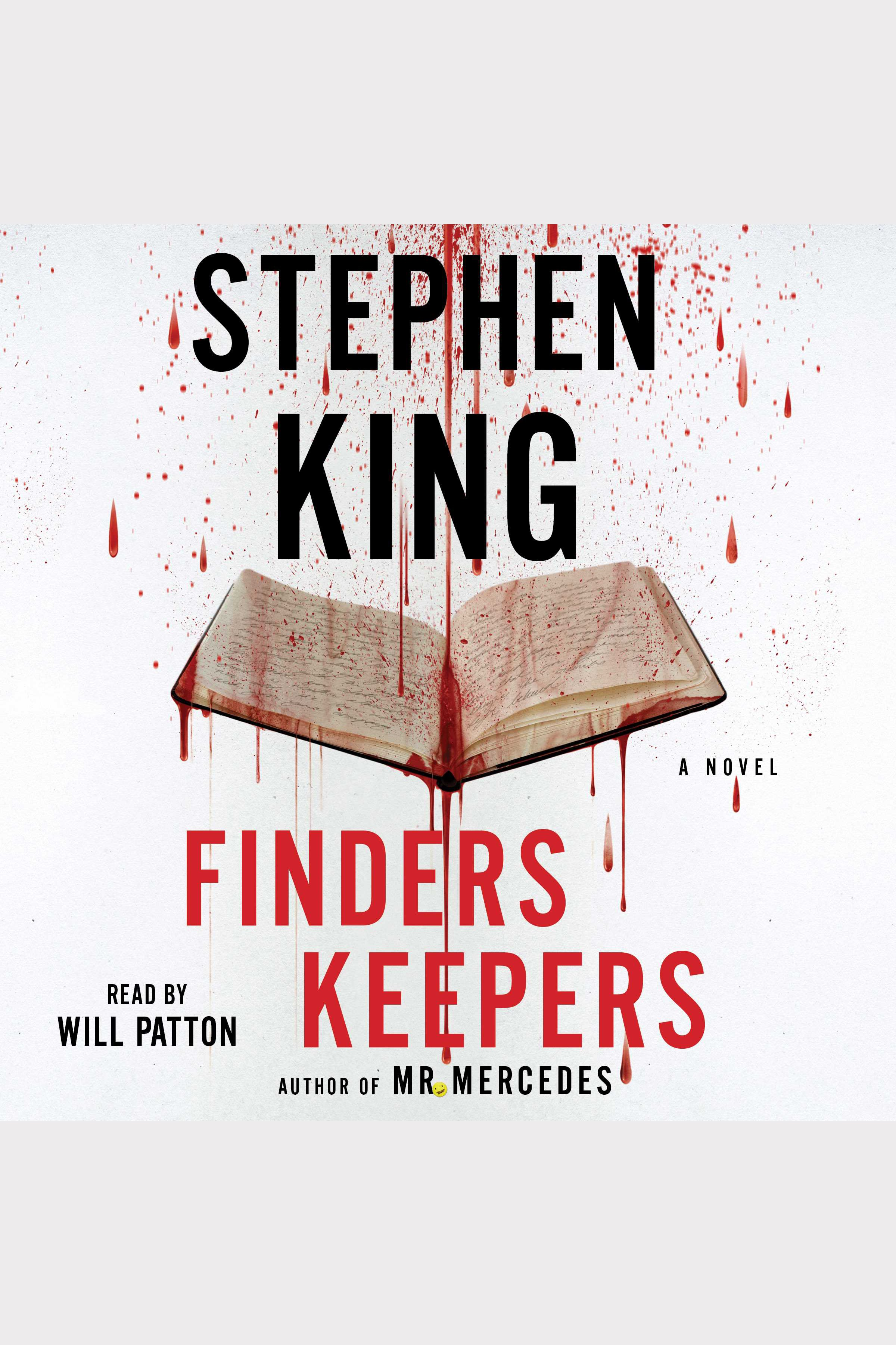 Finders Keepers A Novel