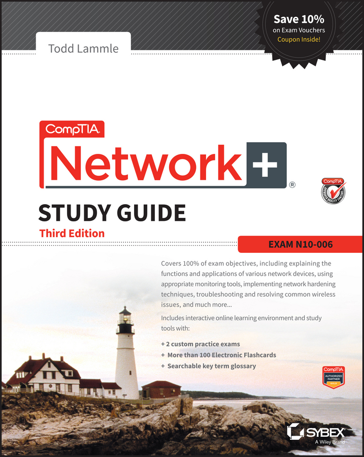 CompTIA Network+ Study Guide Exam N10-006