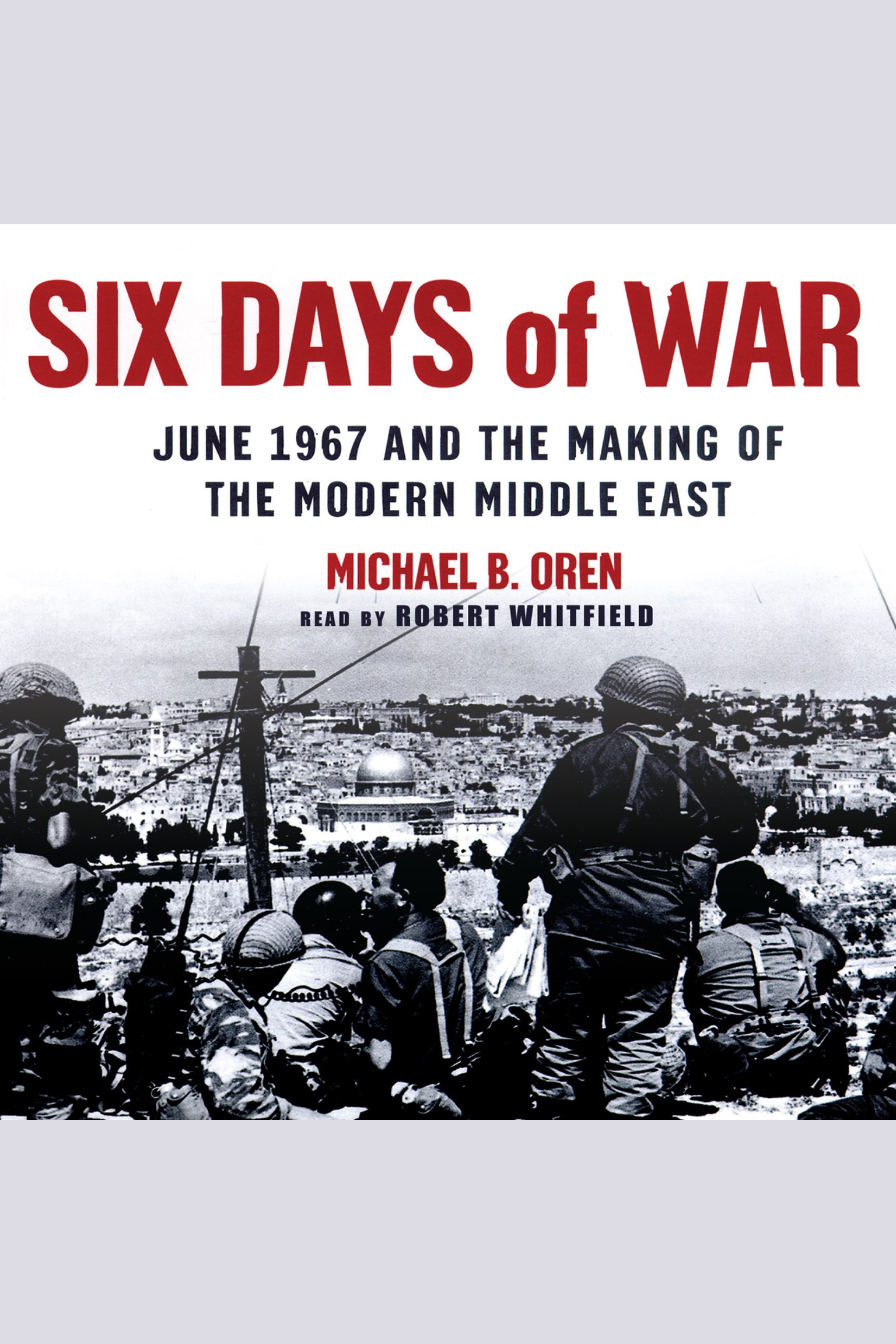 Holdings: Six Days of War