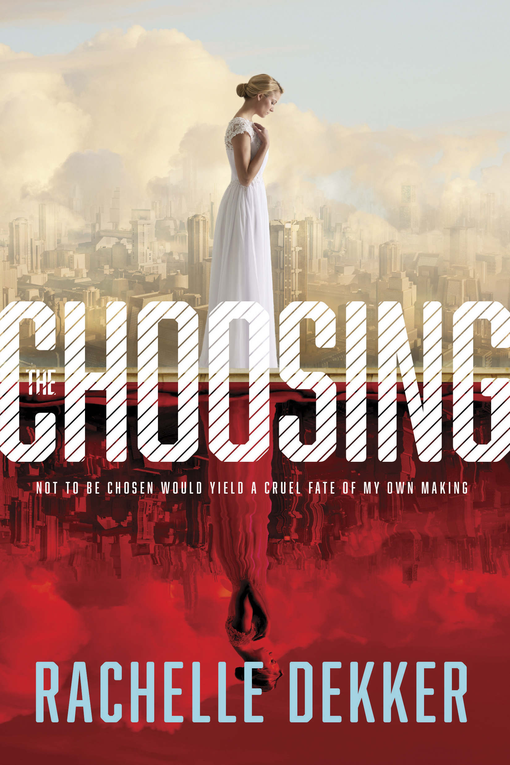 The Choosing : [a Seer novel]