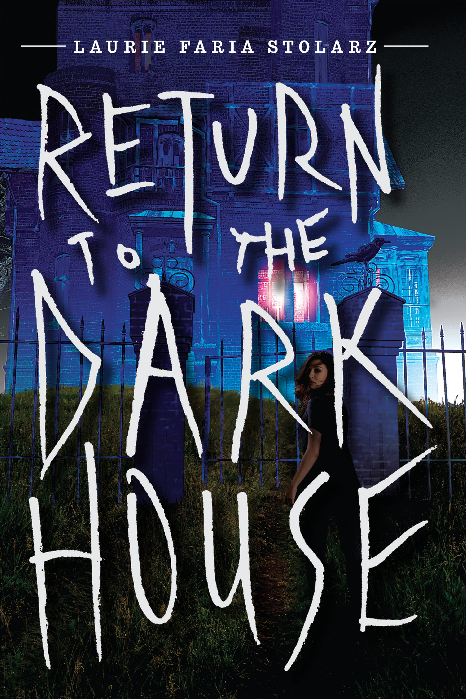 Return to the Dark House