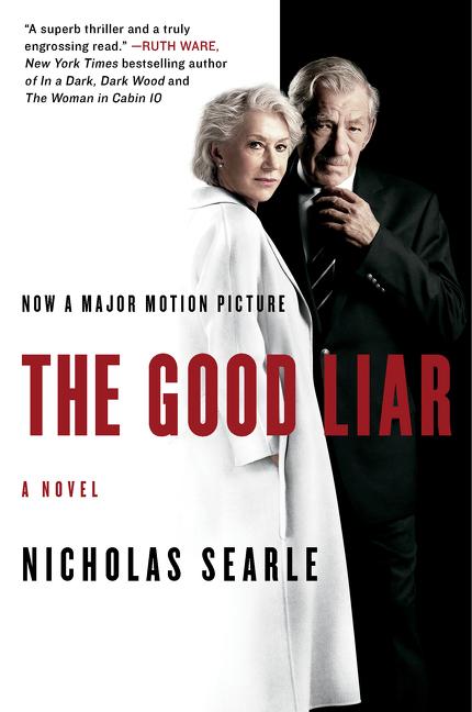 The Good Liar A Novel