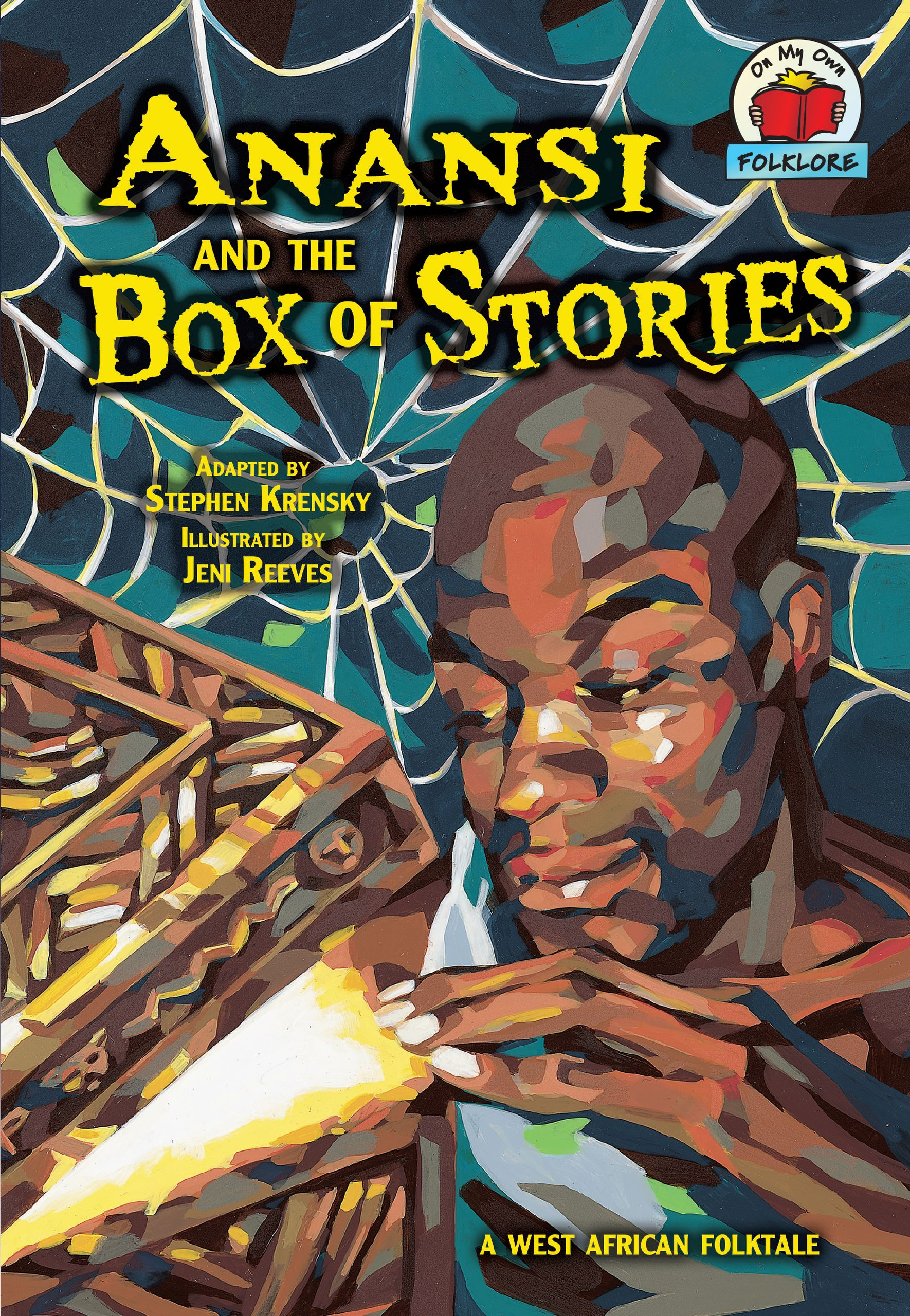 Anansi and the Box of Stories (A West African Folktale)