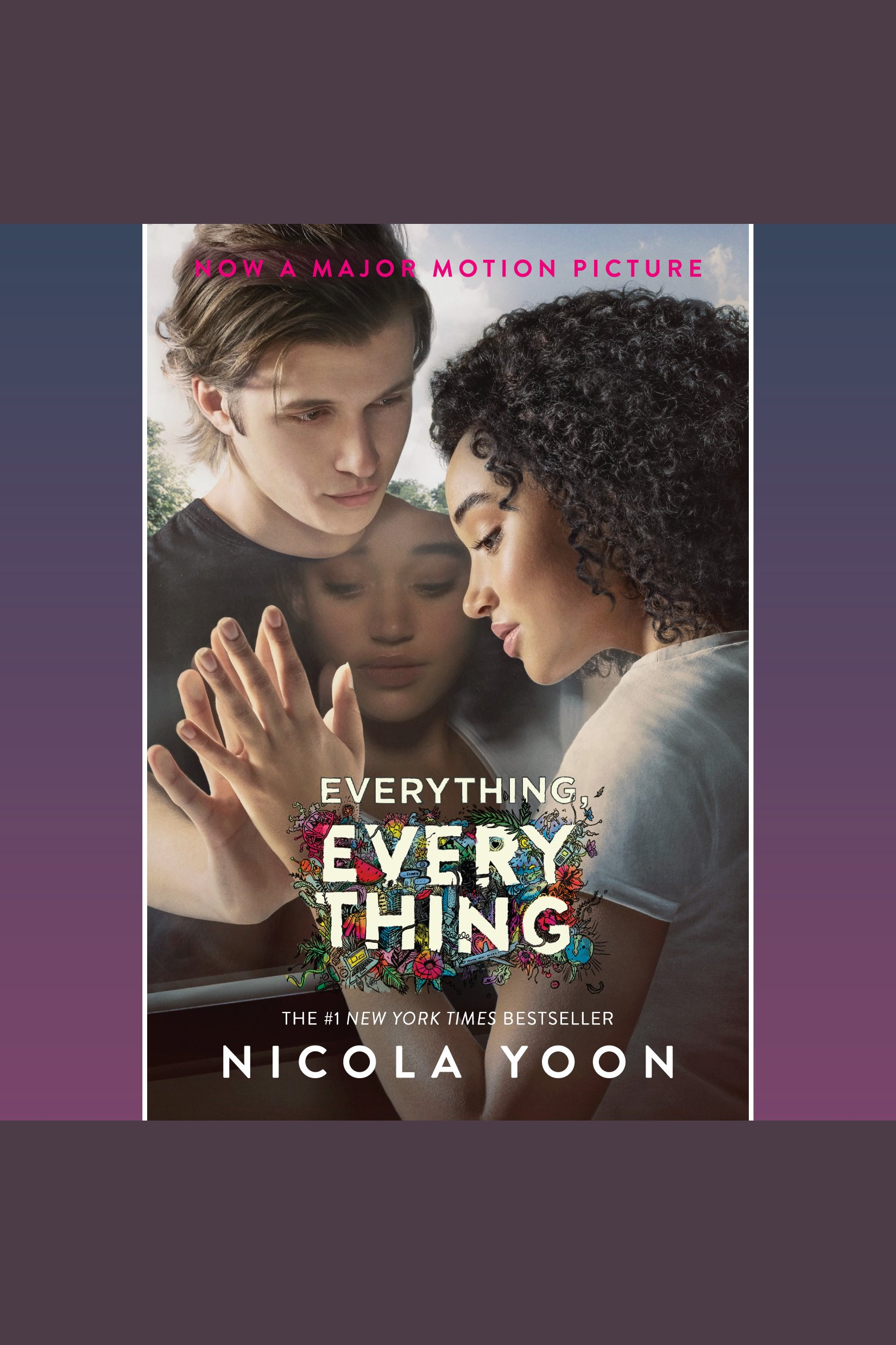 Everything, everything [AudioEbook]