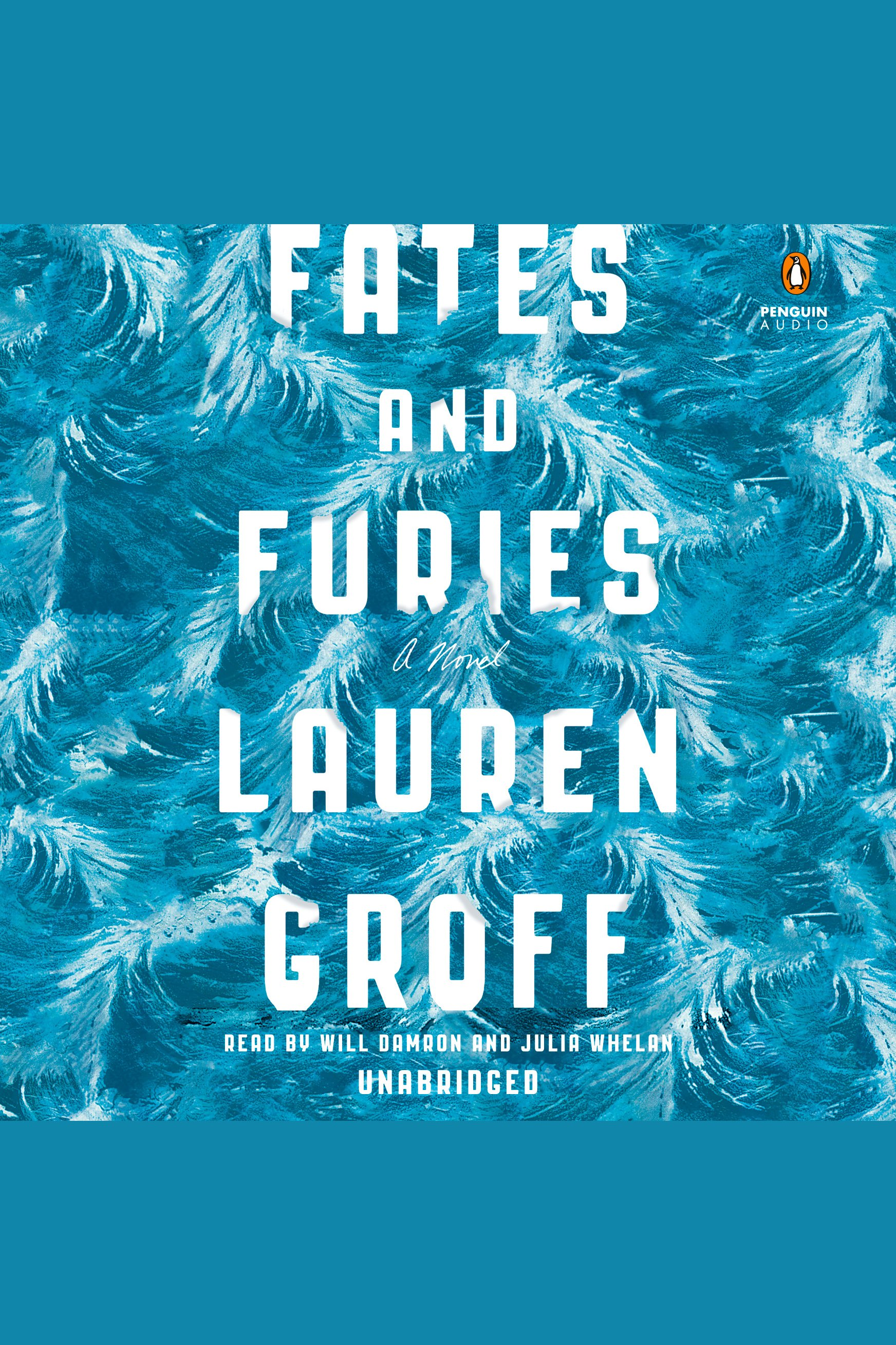 Fates and furies [AudioEbook] : a novel
