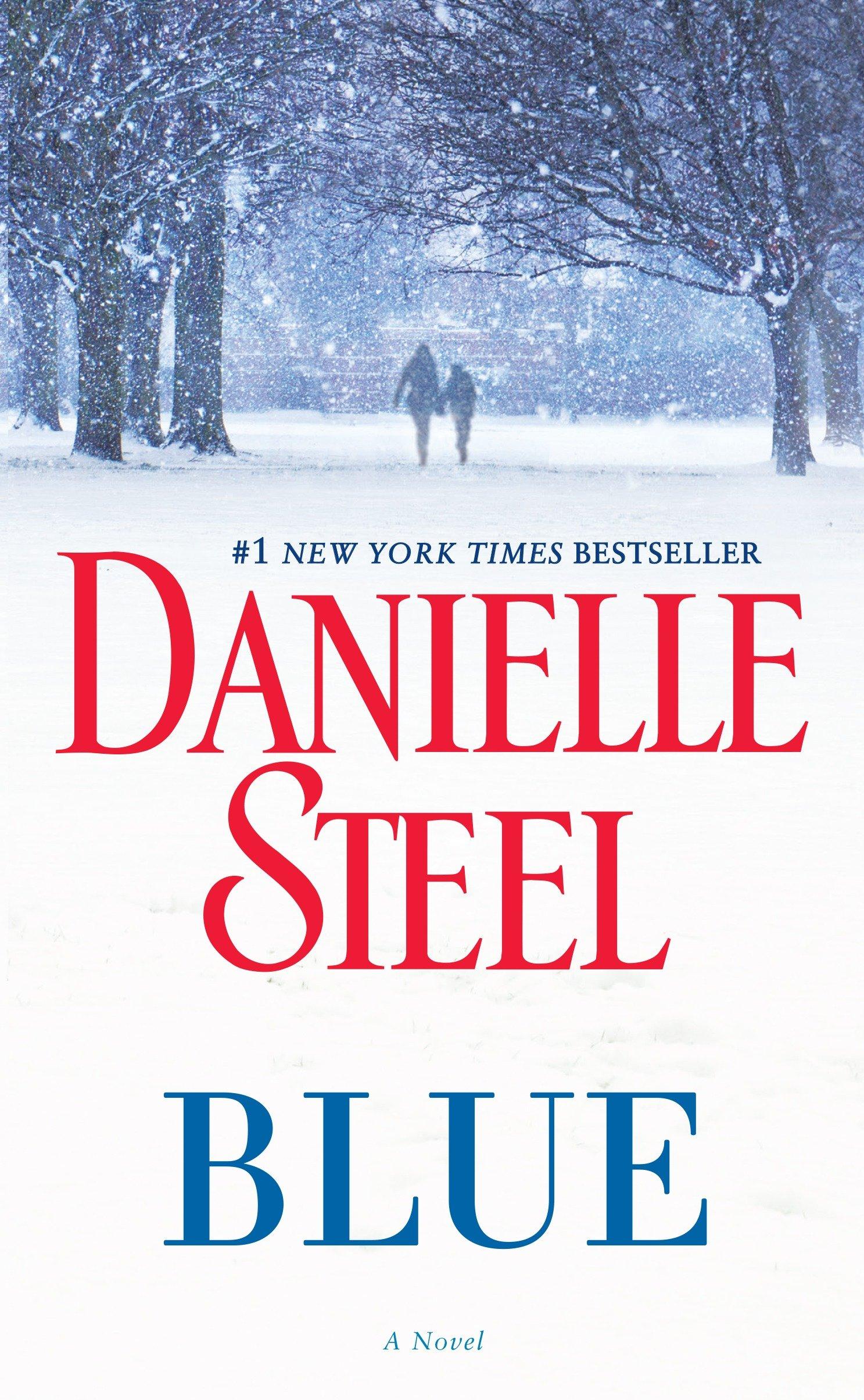 Blue A Novel