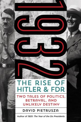 an analysis of the great depression an the rise of hitler Hitler used this, too, but these were just two elements in hitler's rise the requirement for reparations, the political turmoil over dealing with them, and the rise and fall of governments, as a result, helped keep the wounds open and gave the right a fertile issue.