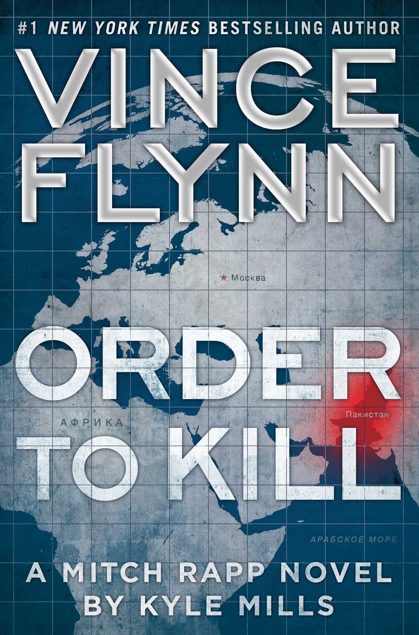 Order to Kill A Novel