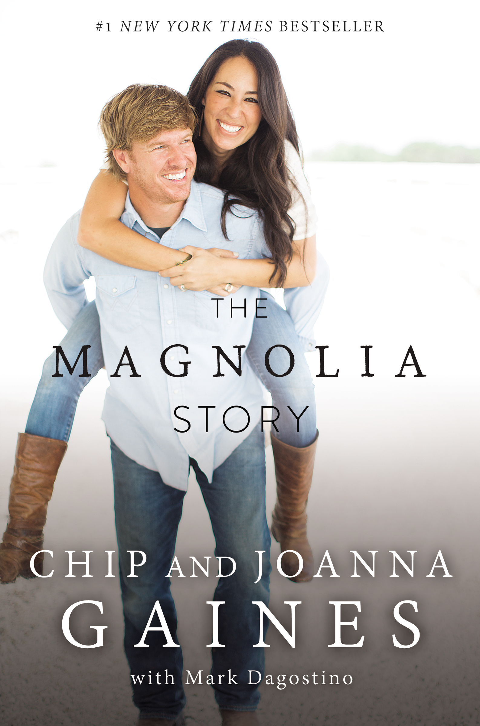The magnolia story (with bonus content)