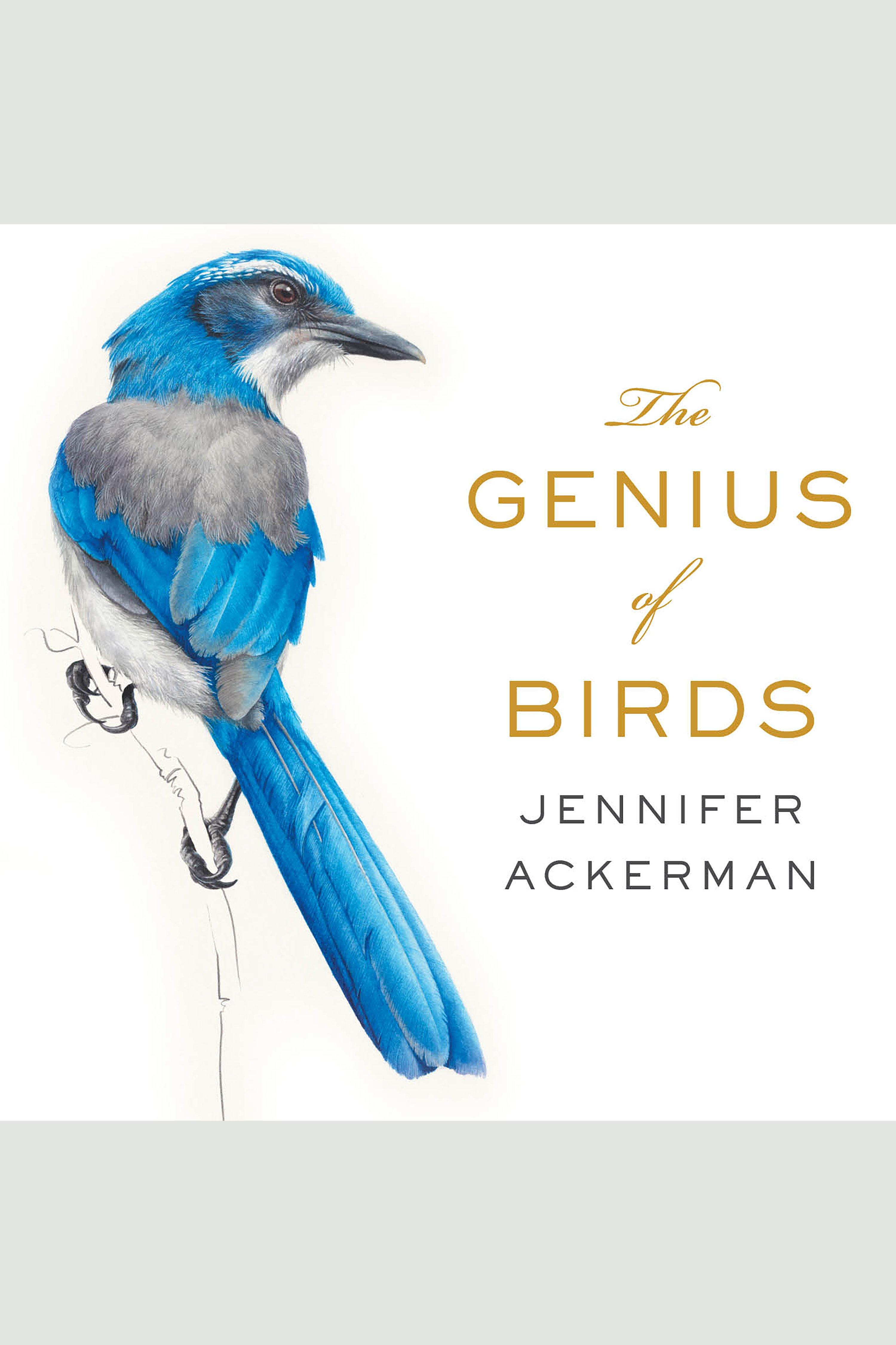 Genius of Birds, The