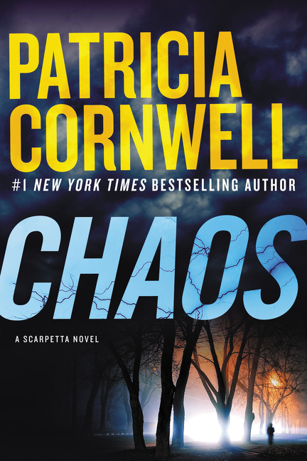 Chaos A Scarpetta Novel