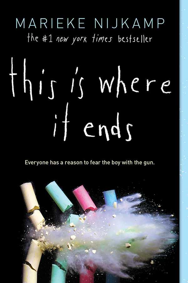 This is where it ends [eBook]