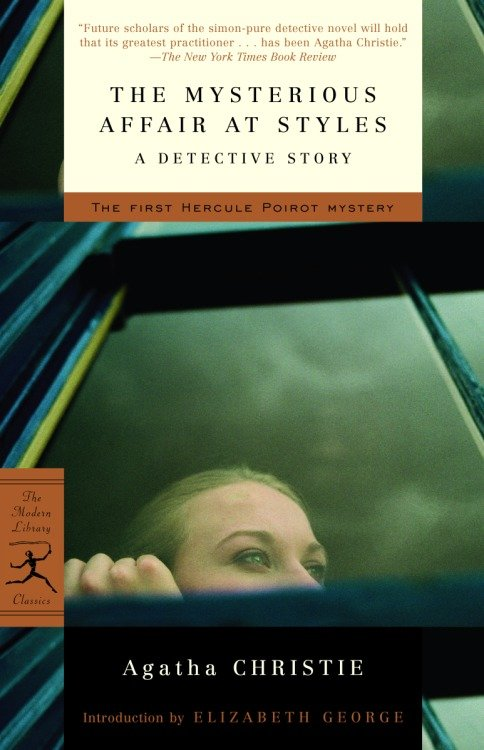 The Mysterious Affair at Styles A Detective Story