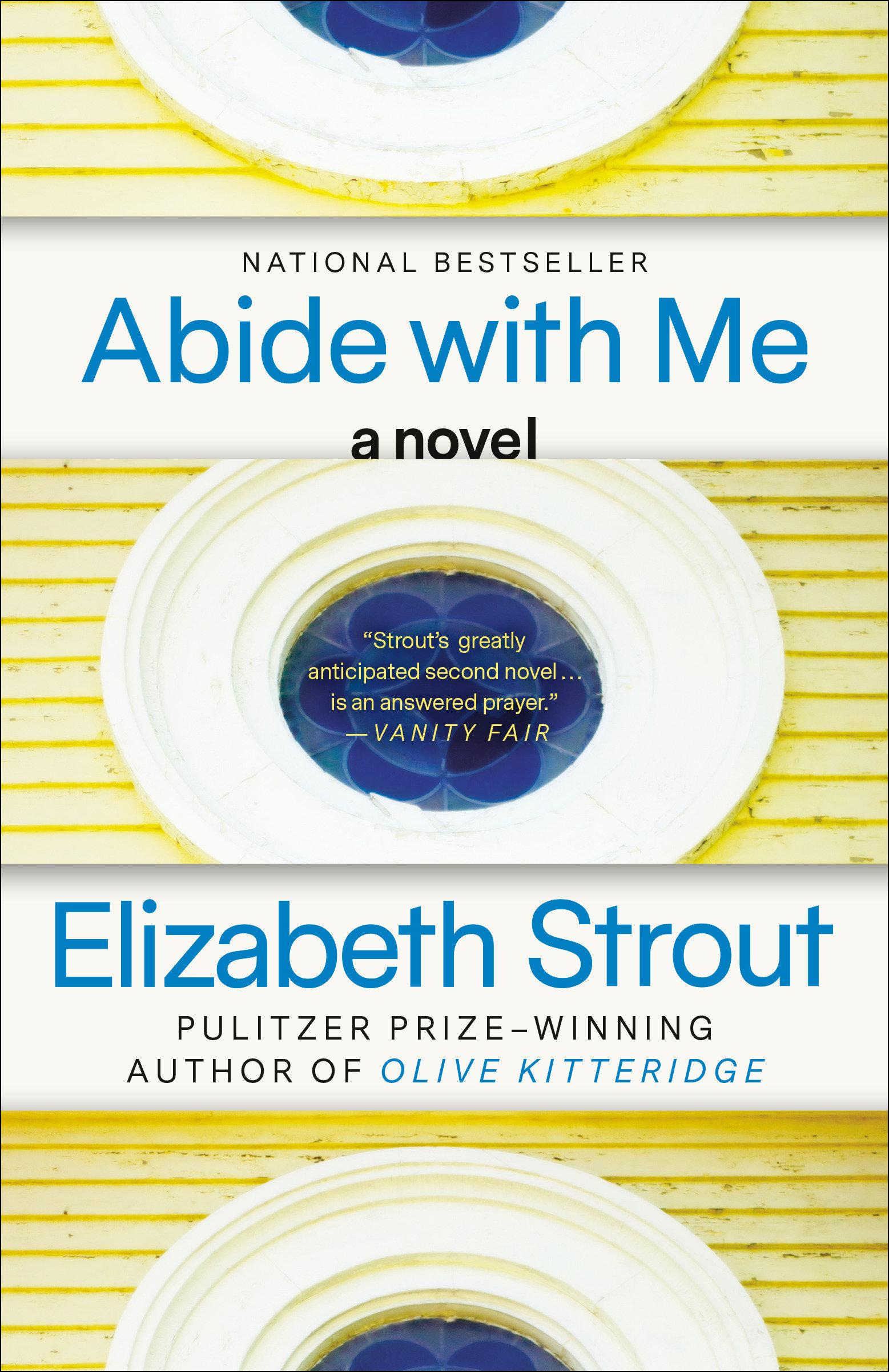 Abide with Me A Novel