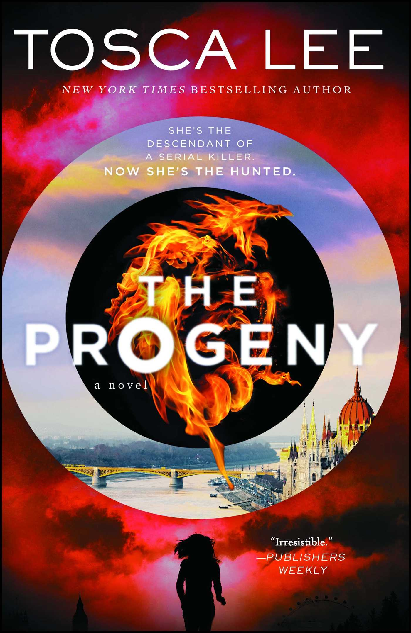 The progeny : a novel