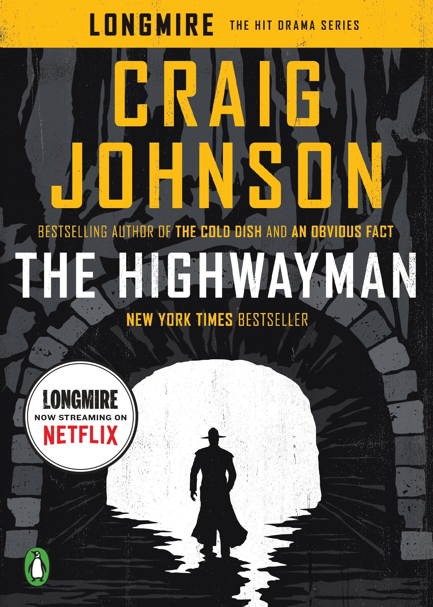 The Highwayman A Longmire Story