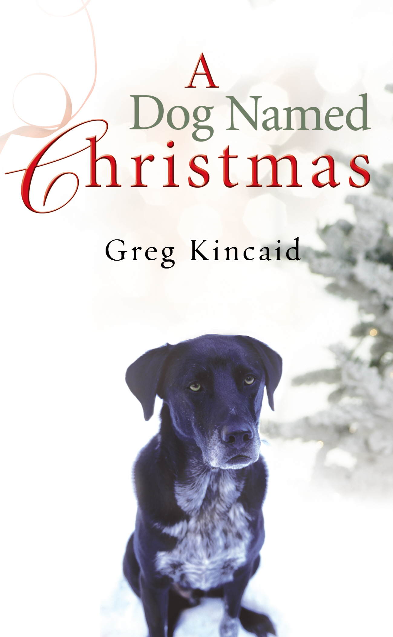 Search Results For Animals Alphaprints Happy Dog Cover Image A Named Christmas Electronic Resource
