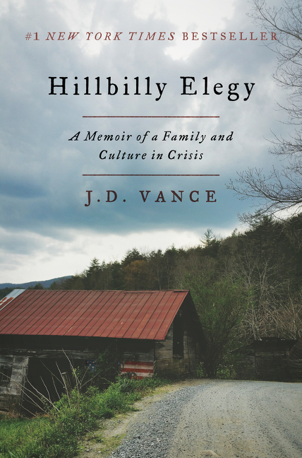 Hillbilly elegy [eBook] : a memoir of a family and culture in crisis