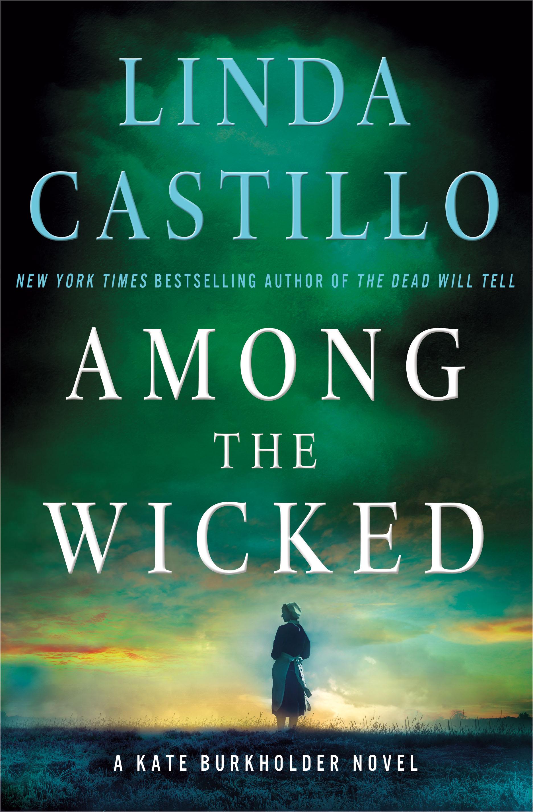 Among the Wicked A Kate Burkholder Novel