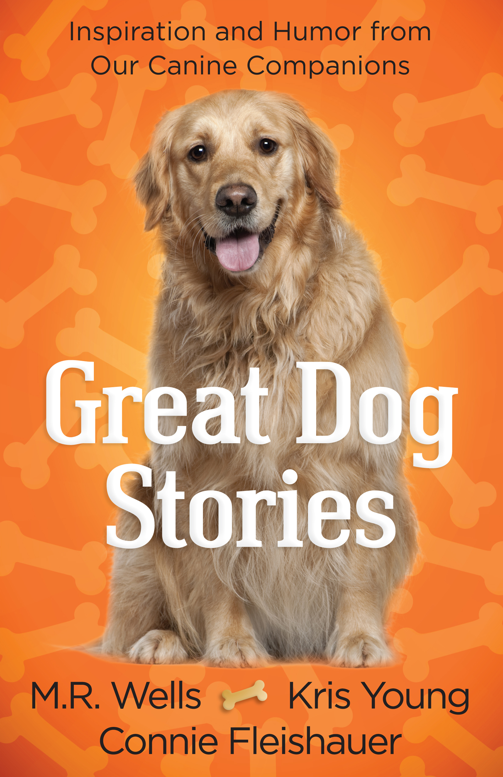 Cover Image For Great Dog Stories Electronic Resource Inspiration And Humor From Our