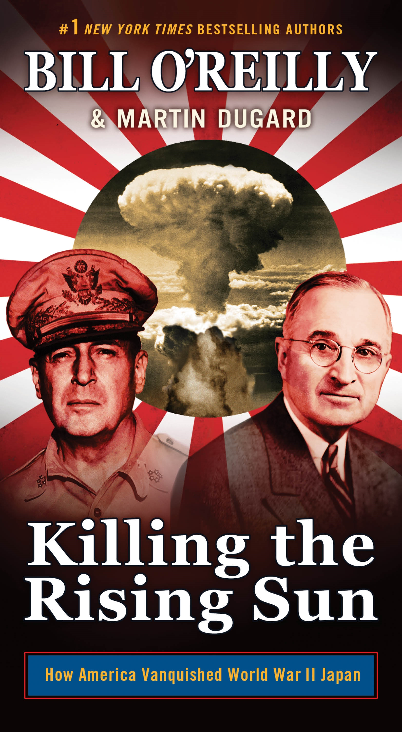 Killing the Rising Sun [EBOOK] How America Vanquished World War II Japan