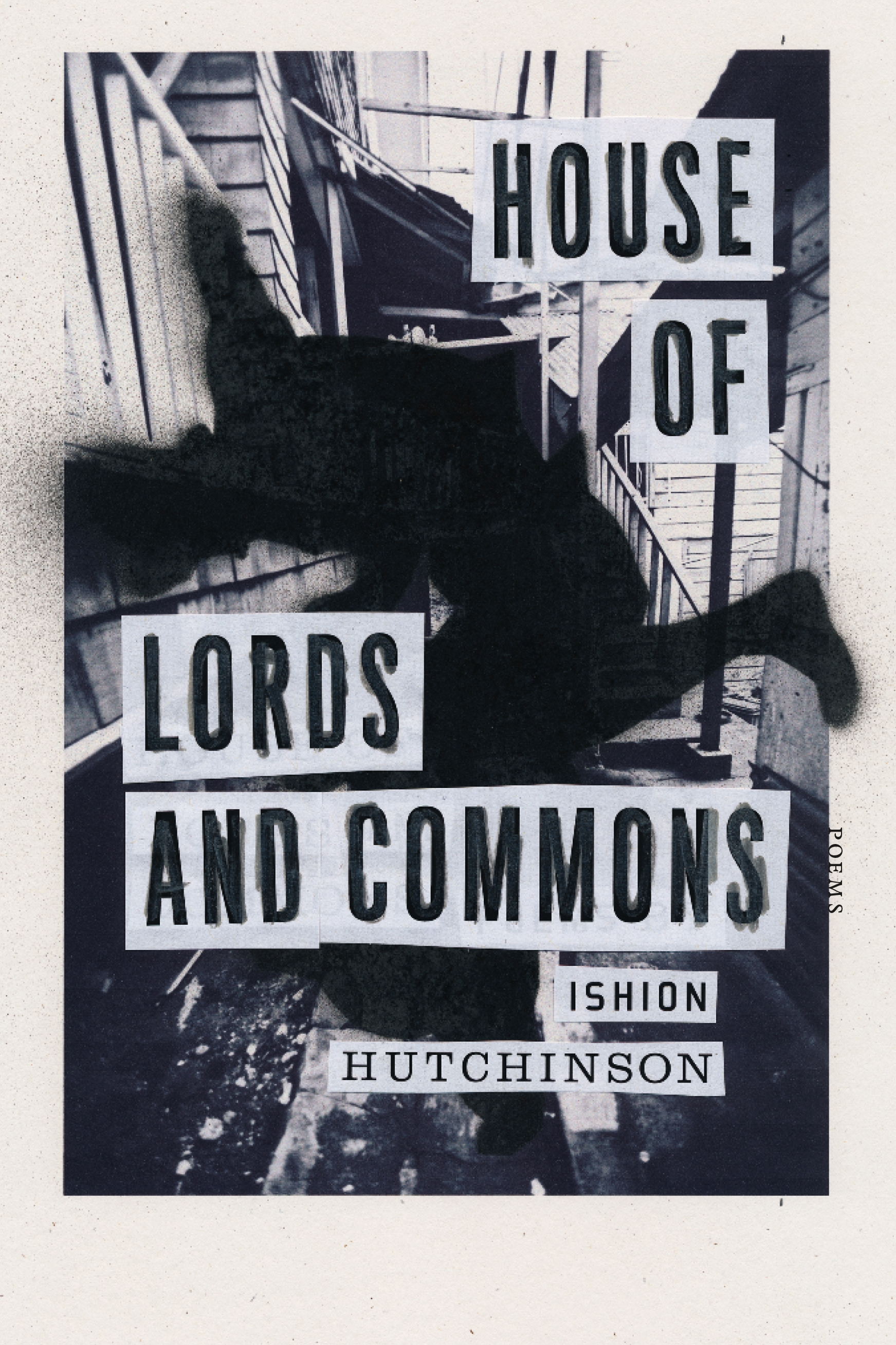 House of Lords and Commons Poems