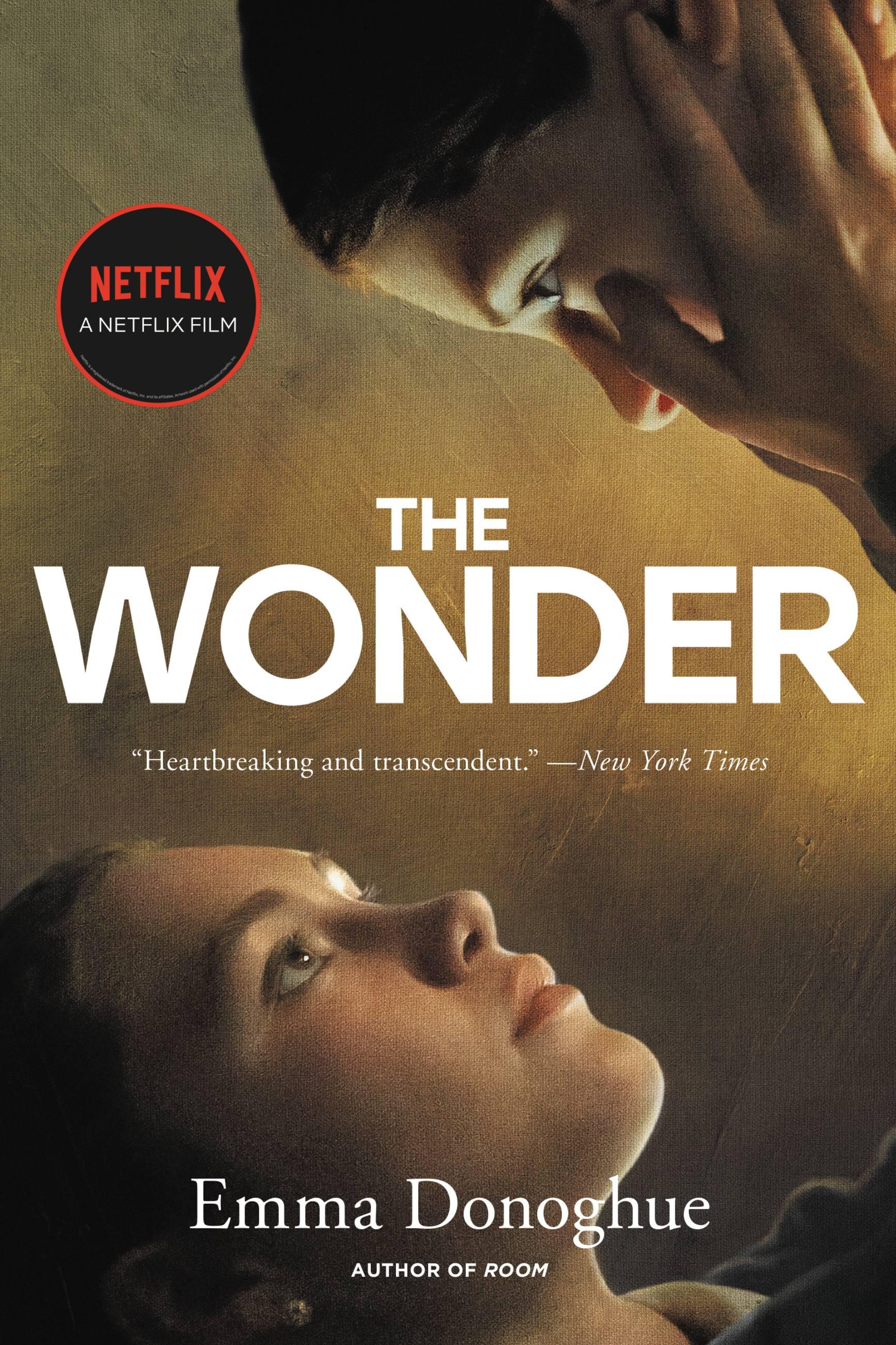 The wonder a novel