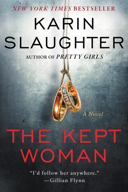 The Kept Woman A Novel