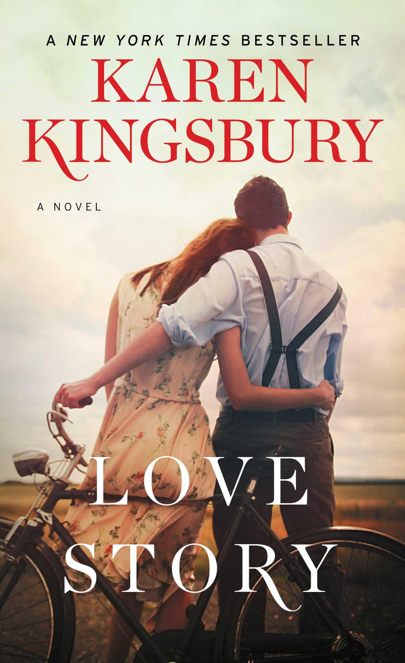 Love story [eBook] : a novel