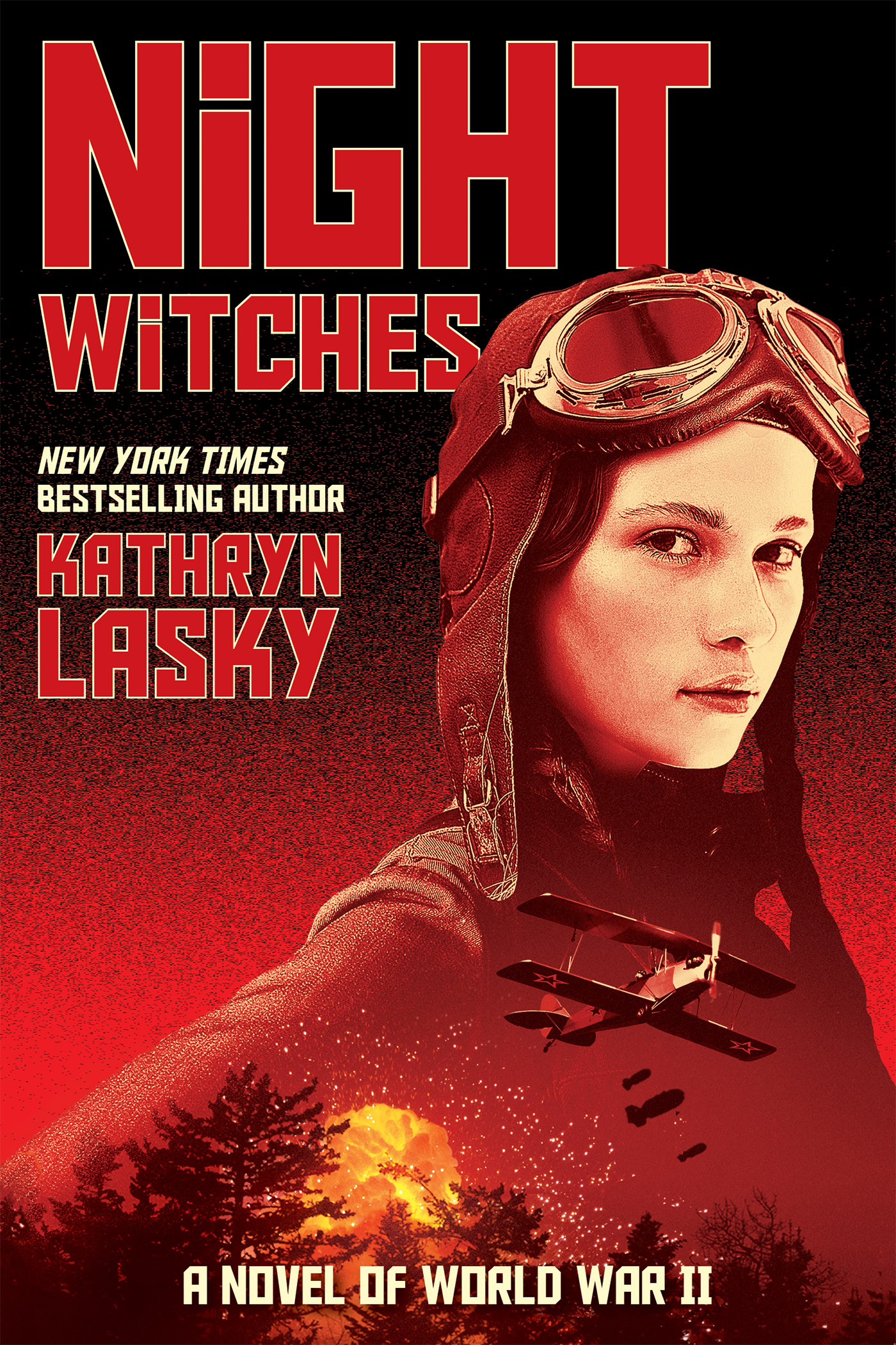 a reflection of the great women pilots in the show night witches German soldiers likened the sound to broomsticks and named the pilots night witches the women of the 588th night you can lay a wreath on this page to show.