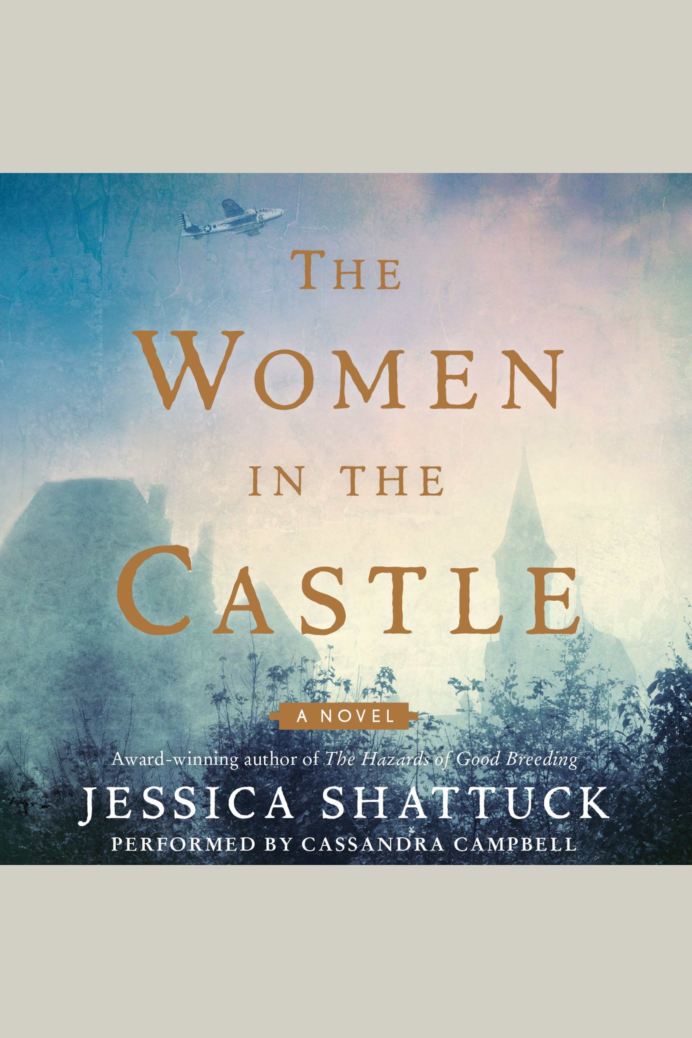 The Women in the Castle [AUDIO EBOOK]