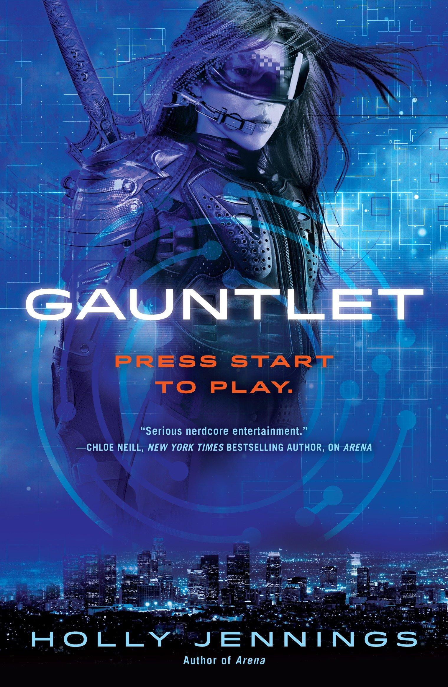 Gauntlet [electronic resource]
