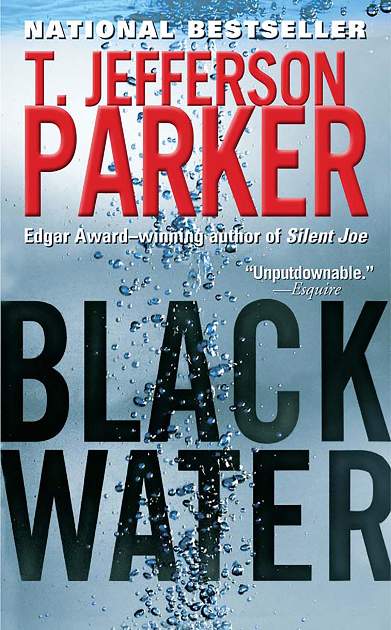Black Water A Merci Rayborn Novel