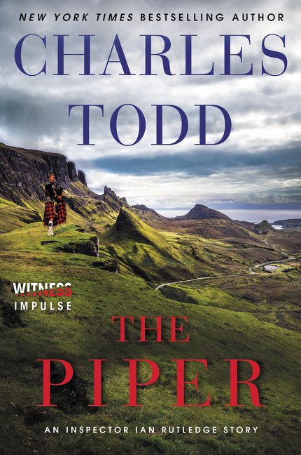 The piper : An Inspector Ian Rutledge Story