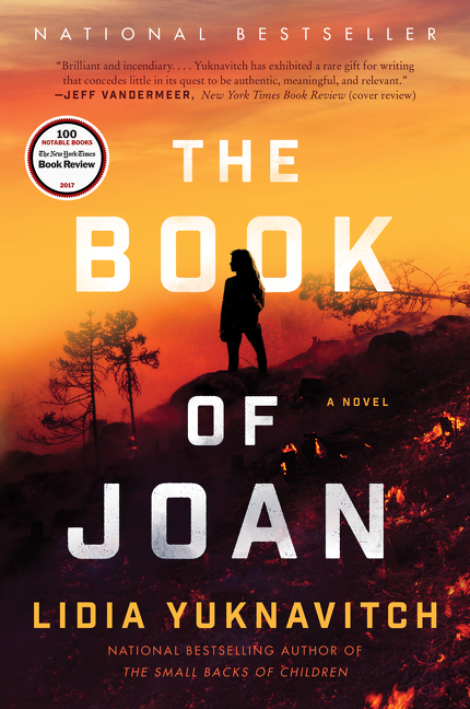 The Book of Joan A Novel