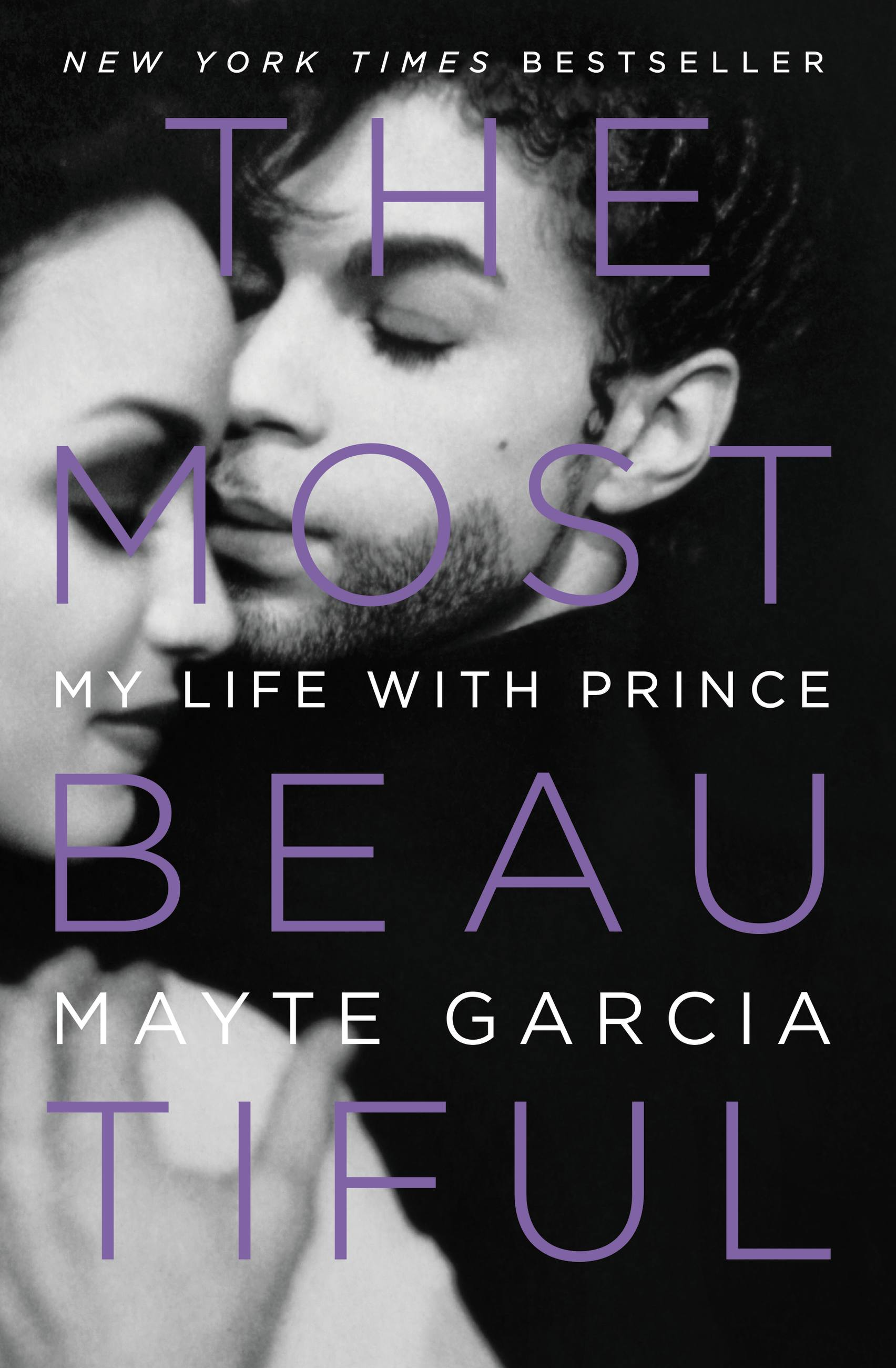 The Most Beautiful [EBOOK] My Life with Prince