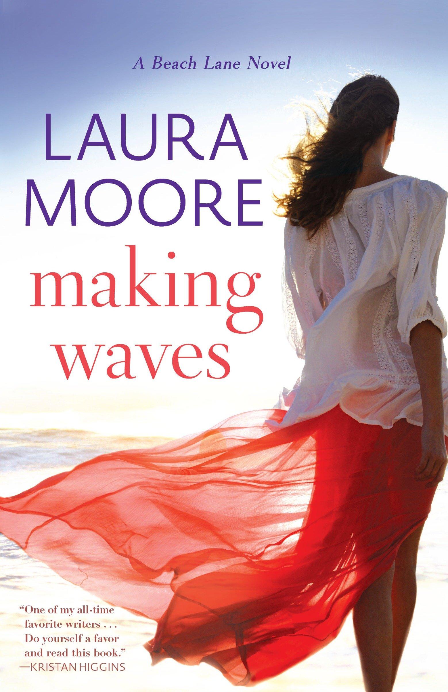 Making Waves A Beach Lane Novel