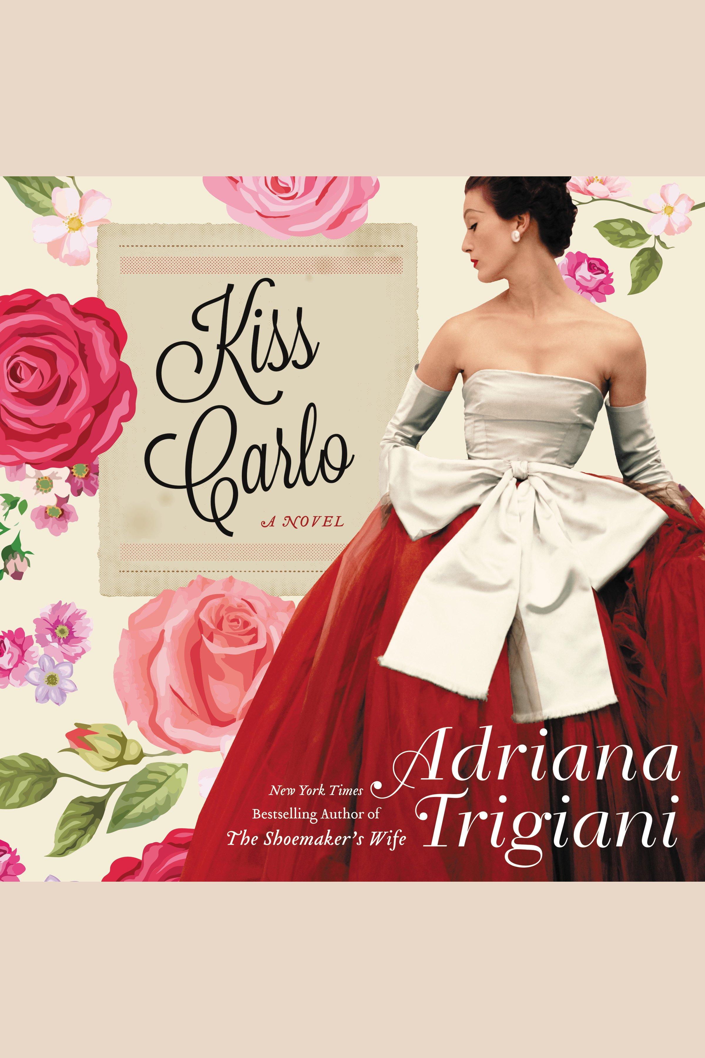Kiss Carlo [AUDIO EBOOK]